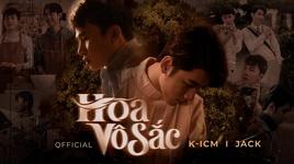 Tải Nhạc Hoa Vô Sắc (Karaoke) - K-ICM