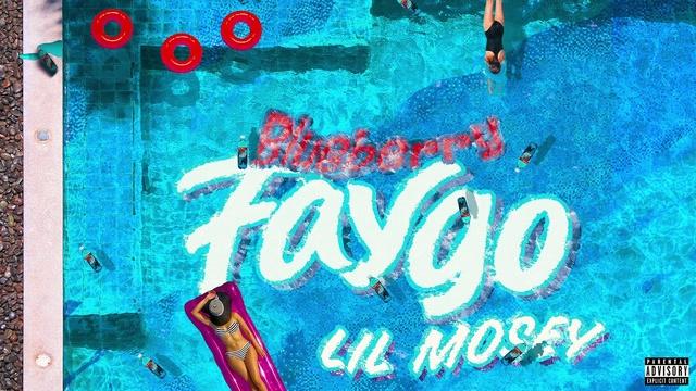 Download nhạc Blueberry Faygo miễn phí về điện thoại