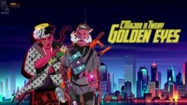 Tải Nhạc Golden Eyes - C Major