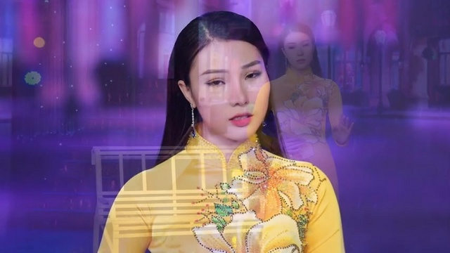 Ca nhạc Khóc Thầm - Thanh Thư