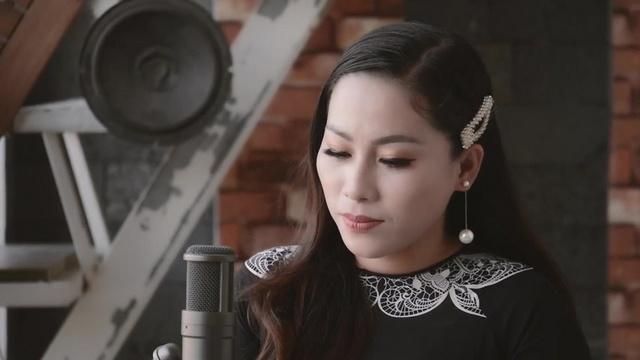 Chuyện Tình Không Dĩ Vãng - Nguyễn Lam Tuyền | MV - Ca Nhạc