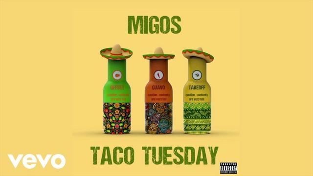 Tải nhạc hay Tacos Tuesday nhanh nhất về máy