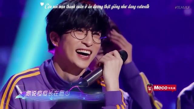 Xem video nhạc Ca Khúc Tốt Nghiệp / 毕业歌 (Mùa Âm Nhạc Vô Hạn 2018) (Vietsub) trực tuyến