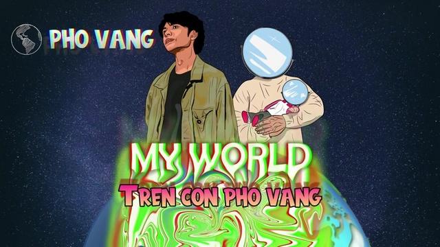 Xem MV Con Phố Vắng (Lyric Video) - Lil Mikey, Darwin   Video - MV Ca Nhạc