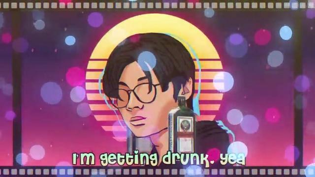 Xem MV Drunk (Lyric Video) - Kean   Video - MV Ca Nhạc