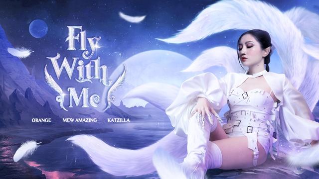 Tải nhạc hình Fly With Me trực tuyến miễn phí
