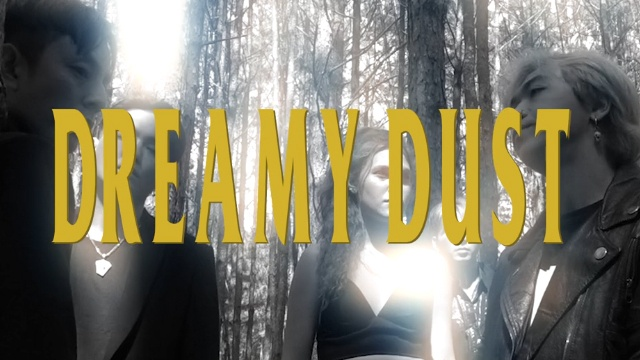 Dreamy Dust - 1DEE, So Hi, Devilman TYO, 2T