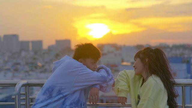 Xem MV Một Ngày Của Anh Là Như Vậy - Mc Wiz, Trang Hàn