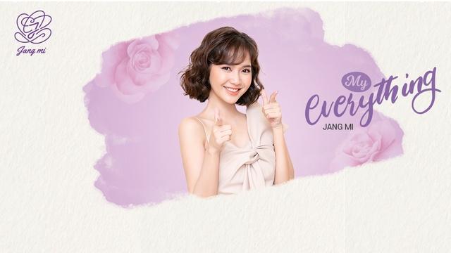 Tải nhạc My Everything (Korean Version) trực tuyến