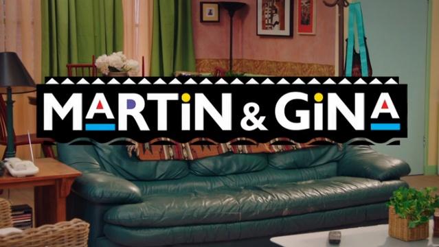 Xem video nhạc Martin & Gina chất lượng cao