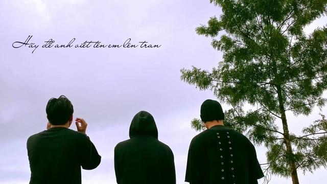 Ca nhạc Một Ngày Bình Thường (Lyric Video) - T Team