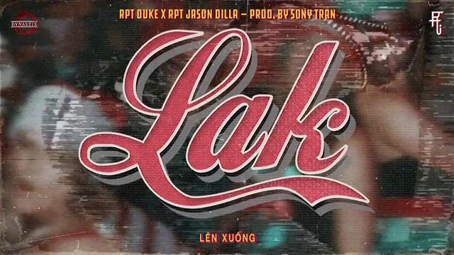 Xem MV Lak (Lyric Video) - Duke, Jason Dilla | Video - Mp4