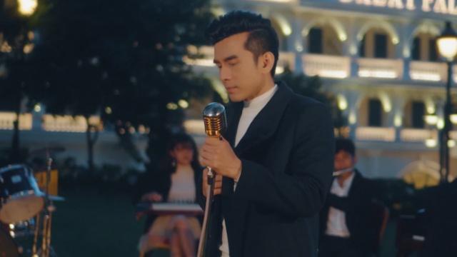 Tải nhạc Ngại Ngùng - Đan Trường | Video - MV Ca Nhạc