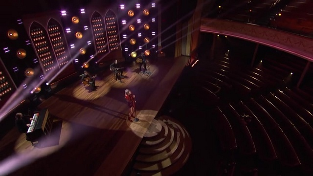 Tải nhạc Zing Hole In The Bottle (Live From The 55th Acm Awards) hay nhất
