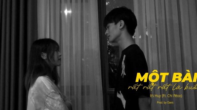 Một bài rất rất rất là buồn - Chi Péoo, It's Huy   Video - MV Ca Nhạc