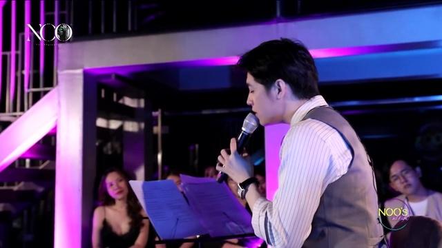 Xem MV Giá Như (Live) - Noo Phước Thịnh