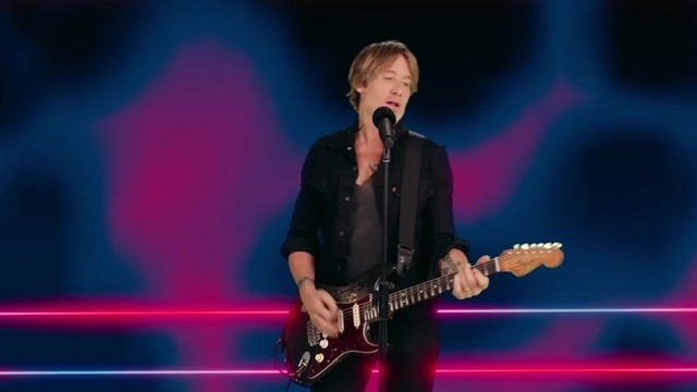 Xem MV One Too Many (Two Room Duet) - Keith Urban, P!nk