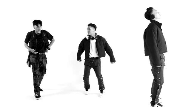 Xem MV Don't Worry - 1DEE, Evy, F | MV - Ca Nhạc