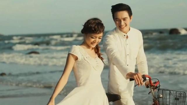 Ca nhạc I'm FA (Lyric Video) - Ron Phan   MV - Ca Nhạc