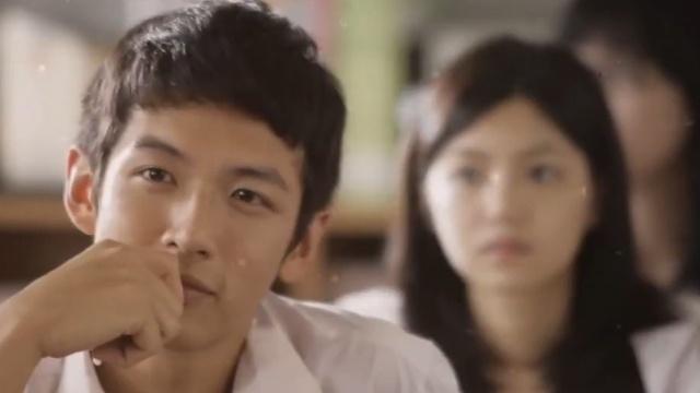 Tạm Biệt Tuổi Học Trò (Lyric Video) - Ron Phan, Soulie   MV - Ca Nhạc