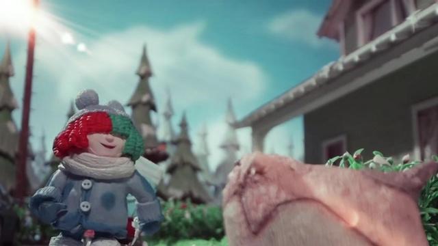 Tải nhạc hình hot Snowman miễn phí về điện thoại