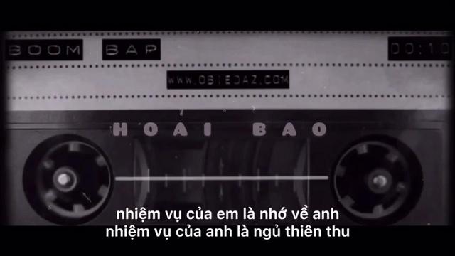 Ca nhạc 1975: Hoài Bảo (Lyric Video) - Hoài Bảo