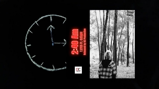 Xem MV 2:40 Am (Lyric Video) - T.EYES