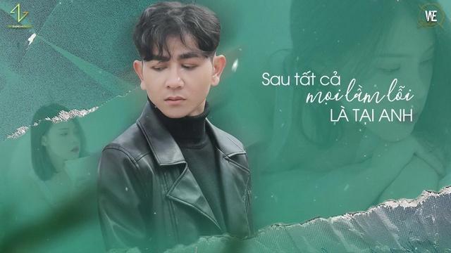 Xem MV Nếu Được (Lyric Video) - Tây Giang, W.E AD