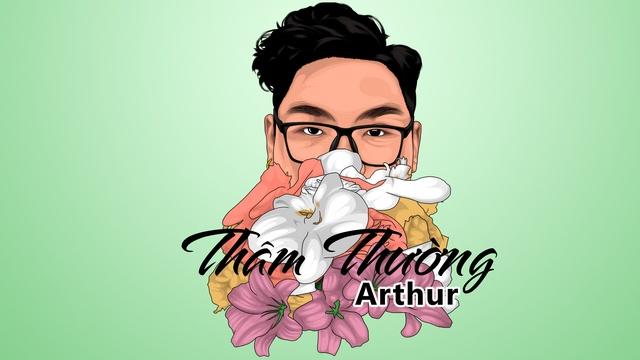 Xem MV Thâm Thường (Lyric Video) - Arthur | MV - Ca Nhạc Mp4