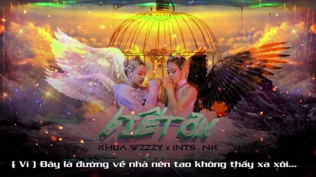Xem MV Biết Ơn (Lyric Video) - Khoa Wzzzy, Itsnk
