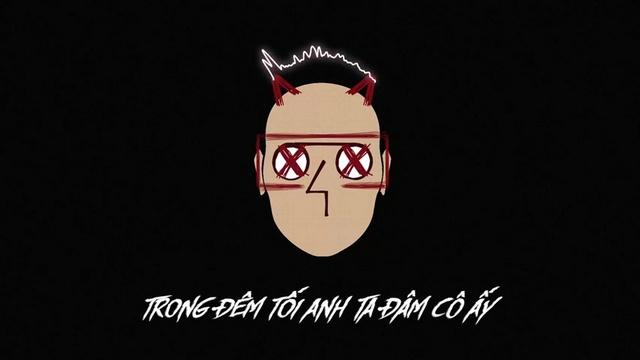 MV Chuyện Làng Bên (Lyric Video) - Thoại 004