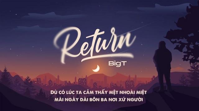 MV Return (Lyric Video) - Big T | Video - Mp4 Online