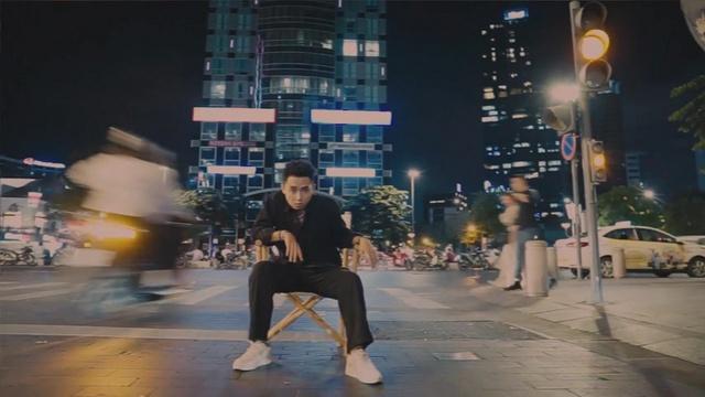 Ca nhạc Nobody Love - D.U.C | MV - Ca Nhạc