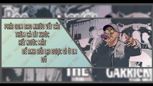 Xem MV Người Thay Thế (Lyric Video) - Garrick, Beo | Ca Nhạc Online