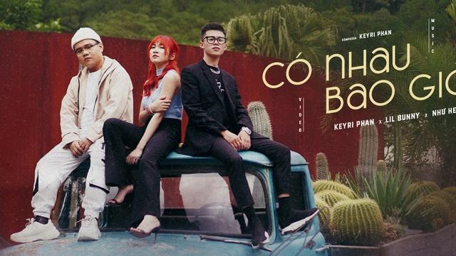 Xem MV Có Nhau Bao Giờ - Keyri Phan, Lil Bunny, Như Hexi