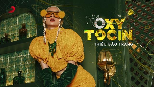 MV Oxytocin - Thiều Bảo Trang   Video Ca Nhạc Online