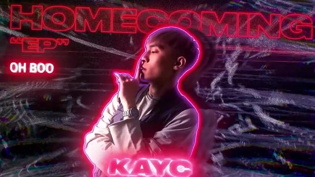 Khi Mà Giàu (Lyric Video) - KayC, Mcee Blue, Trung Trần