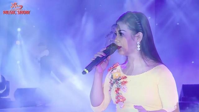 Sầu Lẻ Bóng 2 (Liveshow Thương Quá Việt Nam) - Dương Hồng Loan | Video - MV Ca Nhạc