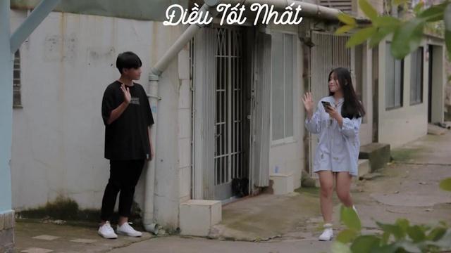 Xem MV Điều Tốt Nhất (Lyric Video) - KLG