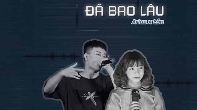 Ca nhạc Đã Bao Lâu (Lyric Video) - Arius Boiz, Lỏn | MV - Nhạc Mp4 Online