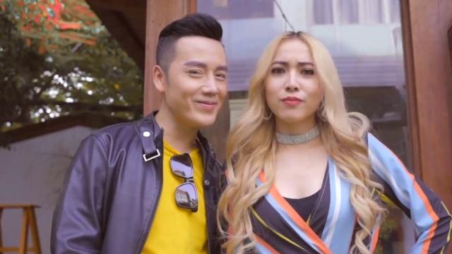 Xem MV Em Bắt Đền - Nguyễn Hoàng Nam, Tina Ngọc Nữ