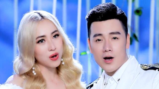 Ước Hẹn - Nguyễn Hoàng Nam, Tina Ngọc Nữ