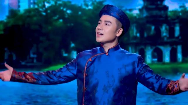 MV Tôi Yêu Việt Nam Đất Nước Tôi - Nguyễn Hoàng Nam | Video - MV Âm Nhạc