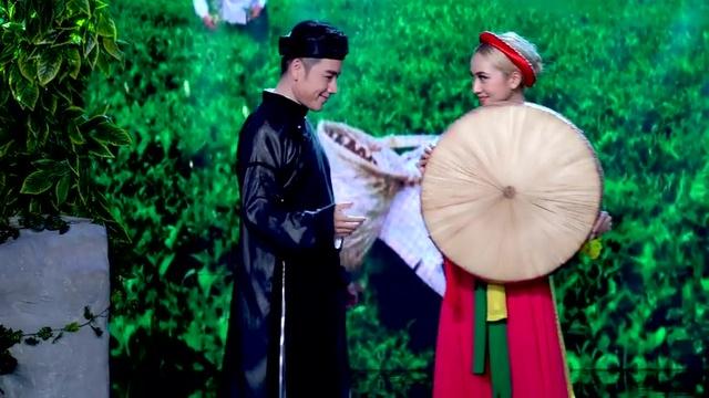 Cùng Em Đi Lễ Hội Trà - Nguyễn Hoàng Nam, Tina Ngọc Nữ