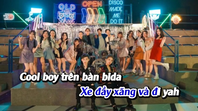 Xem MV Đời Vui Lắm Em Ơi (Karaoke) - X2X | Video - Mp4