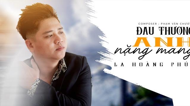 Đau Thương Anh Nặng Mang - La Hoàng Phúc   MV - Ca Nhạc Mp4