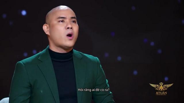 Này Cò Ơi - A Tuân | Video - Mp4