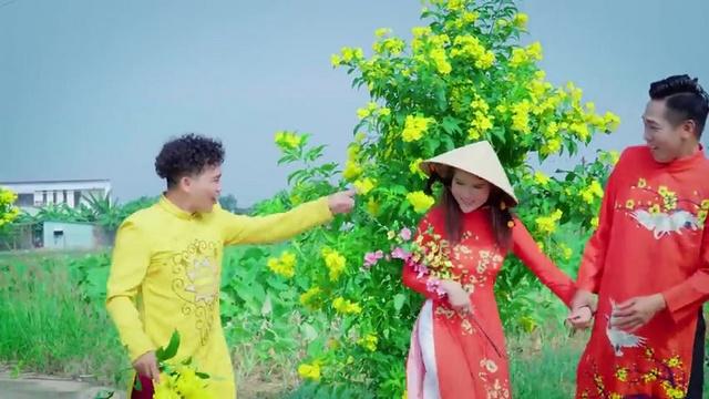 Xem MV Mùa Xuân Thích Được Lì Xì - Đông Phương Tường | Ca Nhạc Online