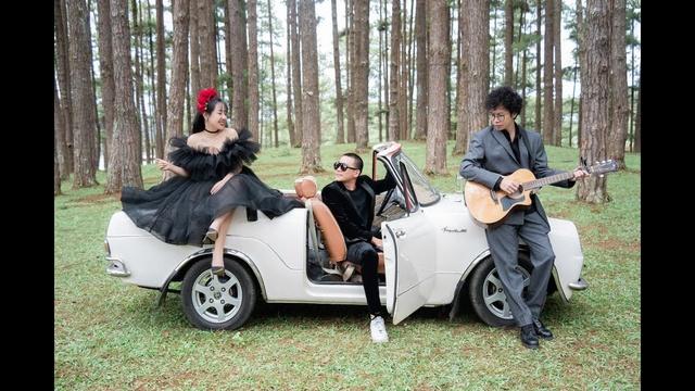Ca nhạc Thiên Đàng (Acoustic Special Version) - Wowy, JoliPoli