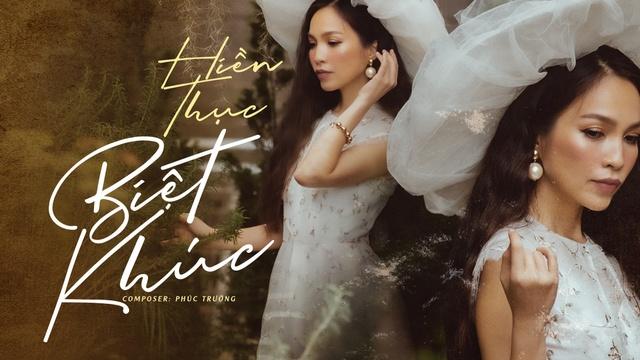 Tải nhạc Biệt Khúc - Hiền Thục   MV - Ca Nhạc